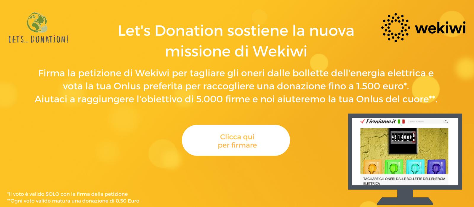 Wekiwi_2018 iniziativa